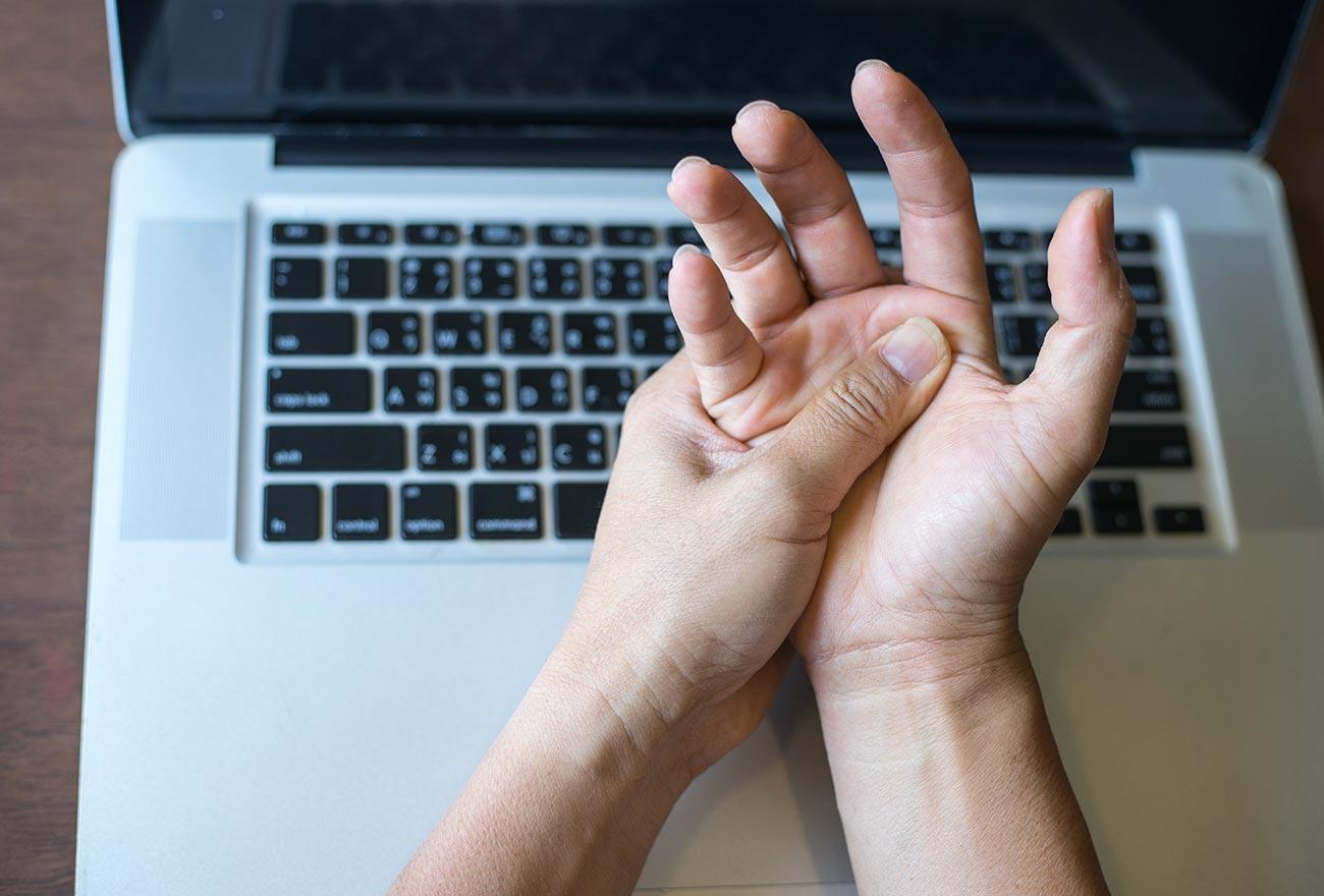 Arthritis und Arthrose