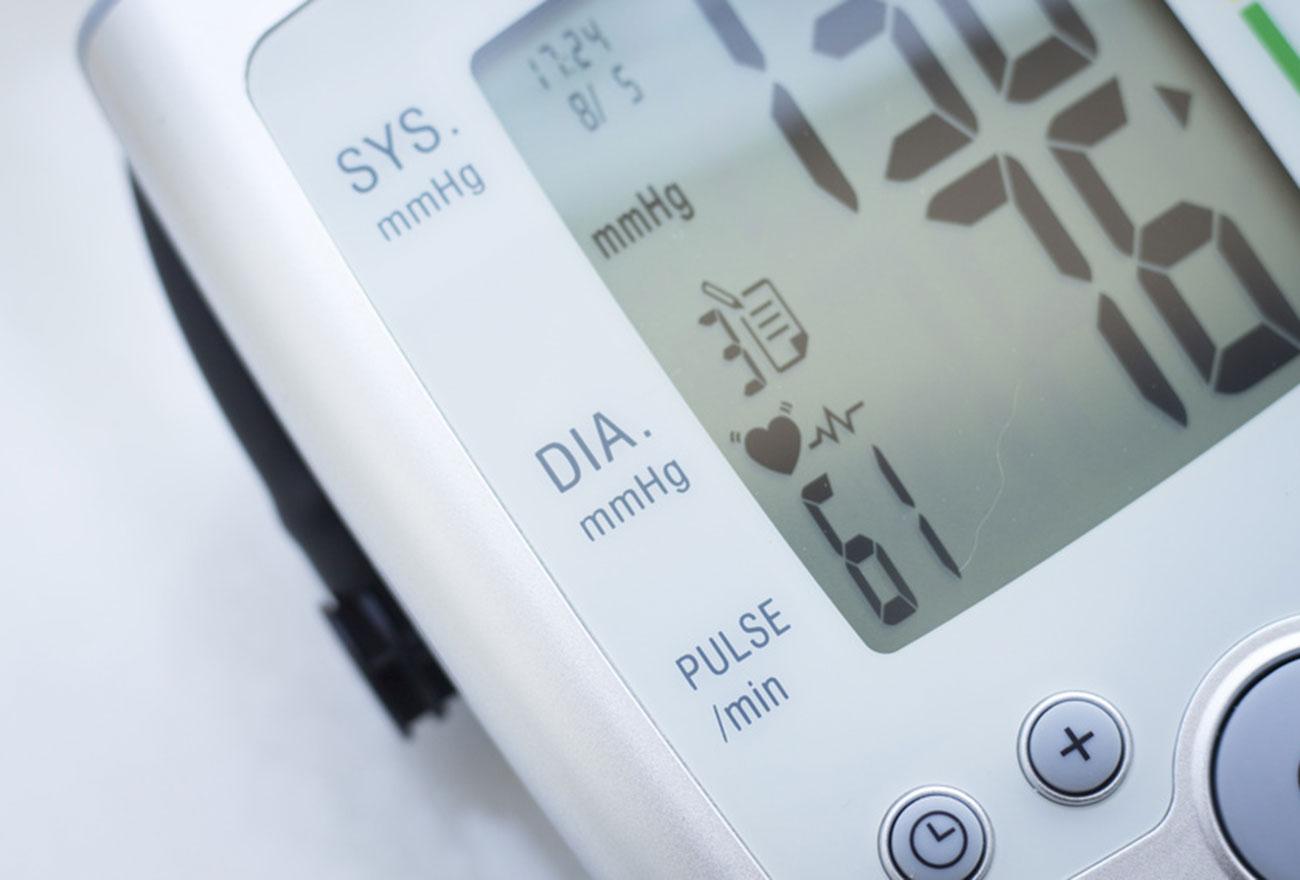 Bluthochdruck Ratgeber