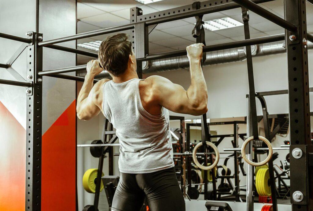 Muskelaufbau Osteoporose