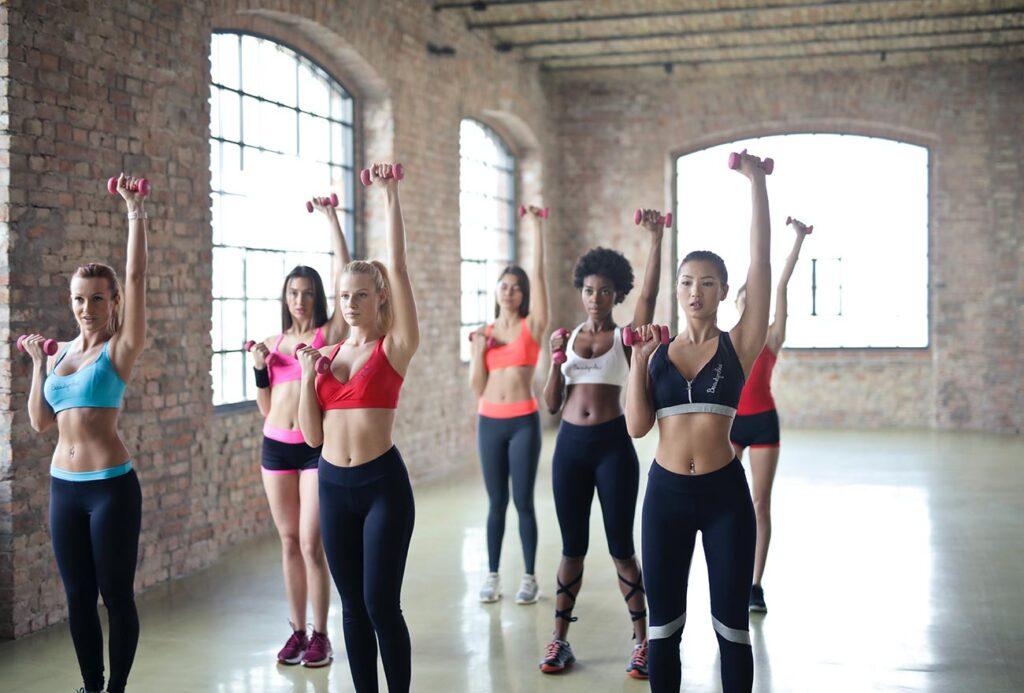 Aerobic Ernährung